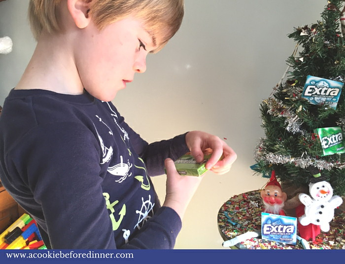 Glitter And Gum Tree Elf On The Shelf Malone