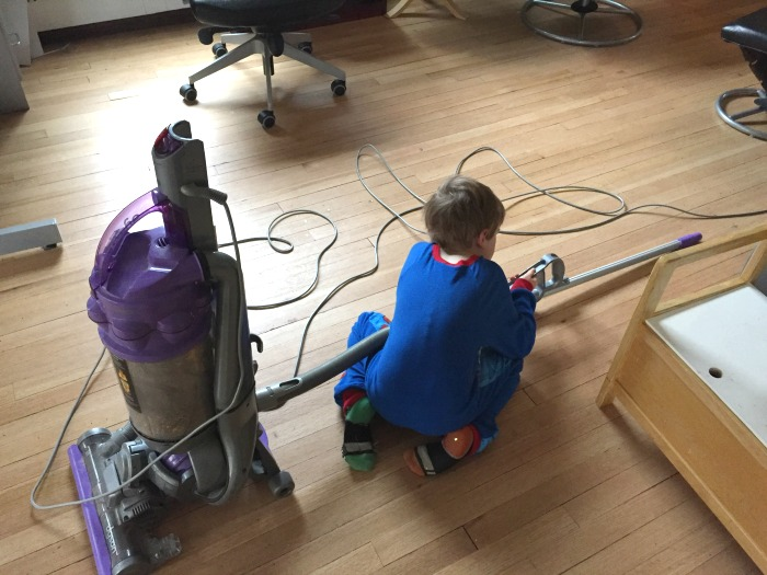 After School Chores For Kids 3