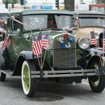 Pioneer Valley Memorial Day Parades 2017