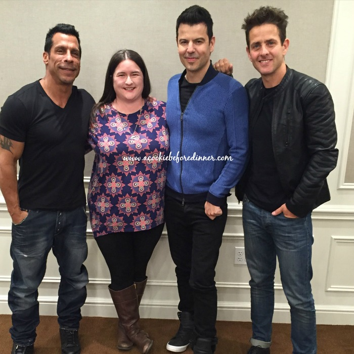 NJ and NKOTB
