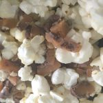 Healthy Snack Switch: Sweet And Salty Caramel Pecan Popcorn
