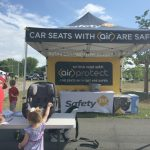 9 Reasons To Get Your Car Seat Checked By A Certified Technician