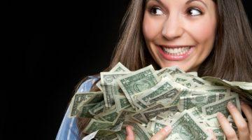 money-girl