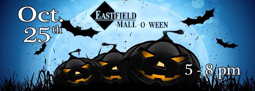 Eastfield Mall-O-Ween Springfield MA