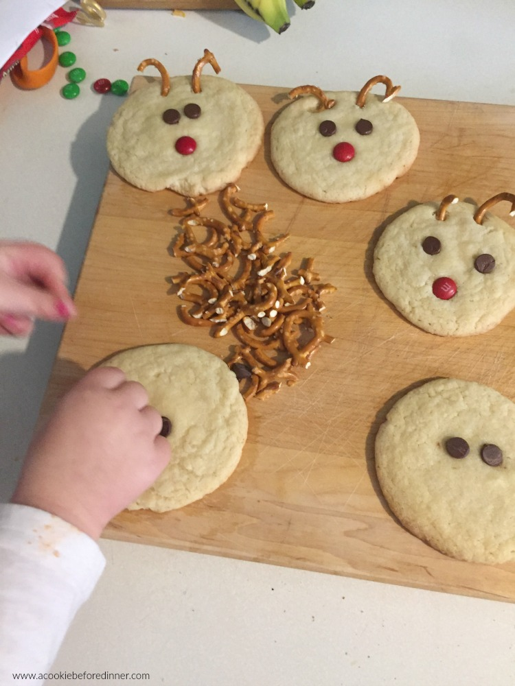 Easy Kid Friendly Cookie Recipes Food Easy Recipes