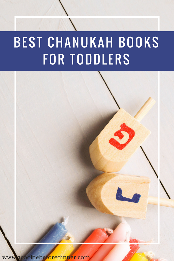 Are you looking for the best Chanukah books for children? How about the best Chanukah books for toddlers? You'll love reading Hannukah books with your kids after looking at this list! Start a new Chanukah tradition today! l