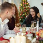 December Across America: Blending Traditions