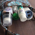 Make A Travel Preparedness Bag For Kids