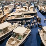 Get Excited For The Progressive Insurance New England Boat Show