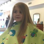 9 Tips For Your Preschool Girl's First Salon Haircut