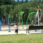Best Splash Pads in the Pioneer Valley