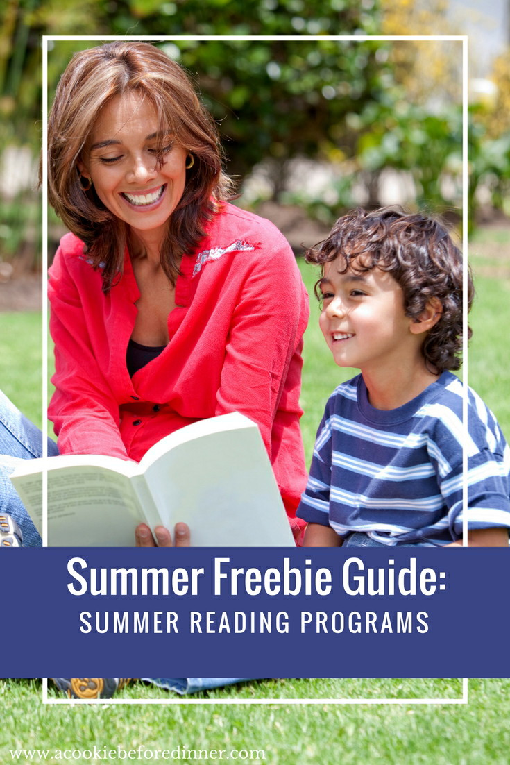 Summer Reading Programs 2017 . Looking for screen free activities for kids? Have them participate in one of these free summer reading programs.