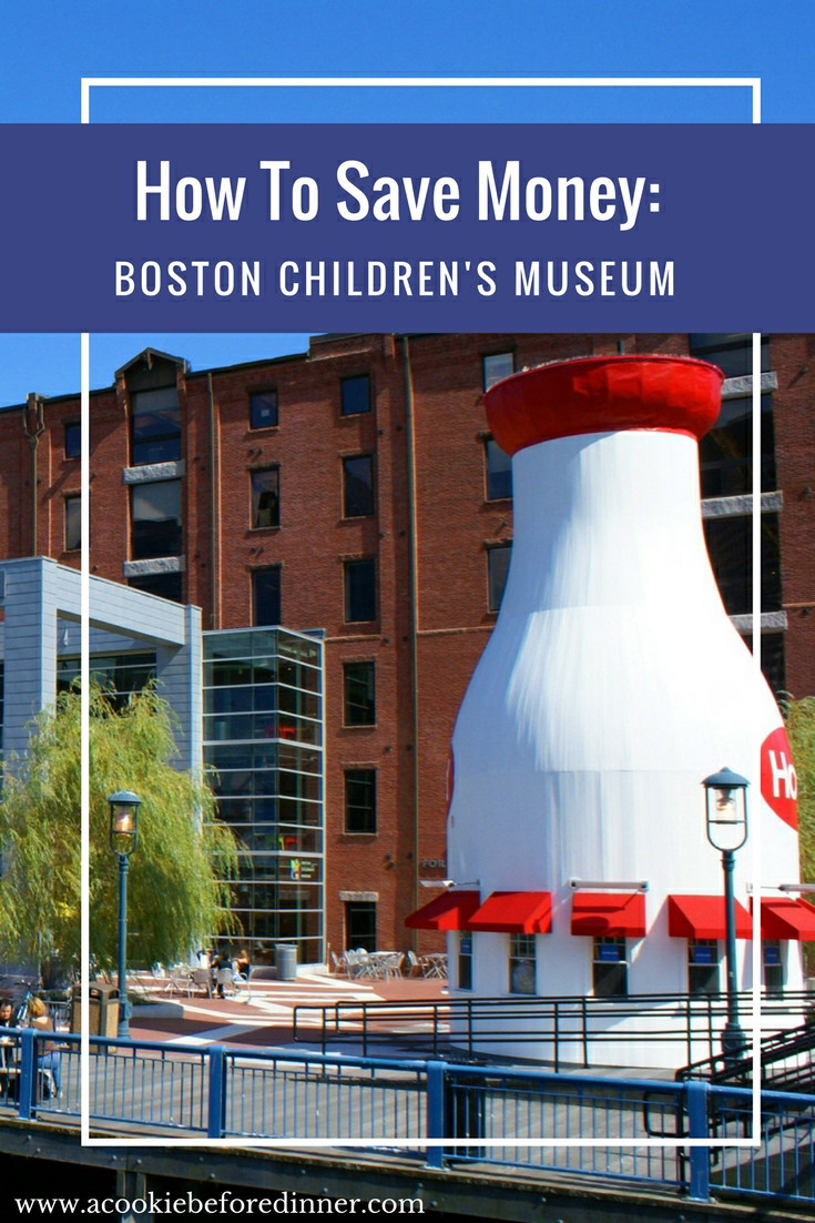 Boston Vacation Ideas With Kids. How to save money at the Boston Children's Museum. Massachusetts Day Trips