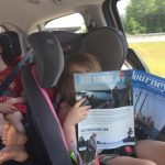 How To Rock A Summer Road Trip With Kids And Not Lose Your Mind