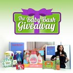 Baby Bash Giveaway!