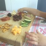 How to Make a Charcuterie Board for Kids