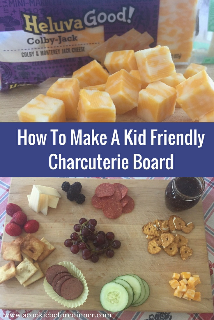 How to Make Charcuterie Board for Kids. Are you looking to uplevel your charcuterie game by making a kid friendly charcuterie board? it's so easy, and your kids will love it!