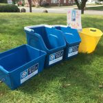 Recycle Rally Time! How To Get Your School Excited!