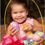 101 Easter Basket Ideas With NO Candy!