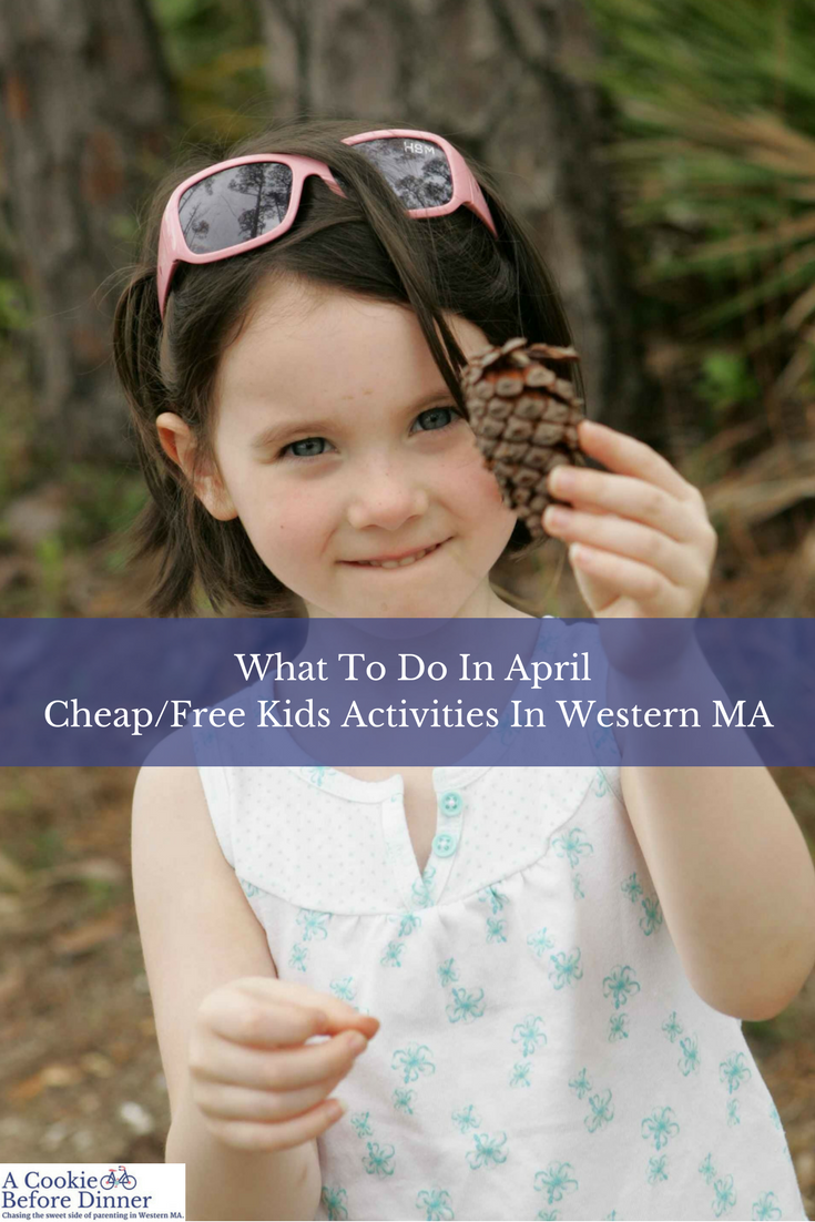 Free Cheap Things to do in western mass
