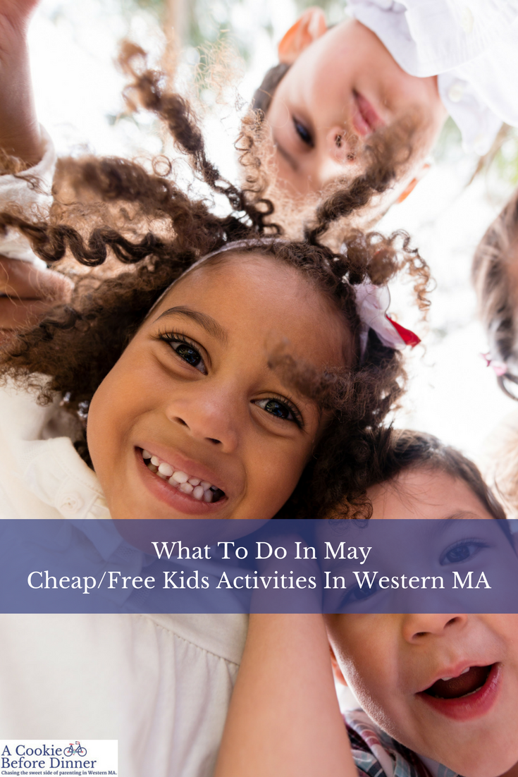 cheap free things to do in western massachusetts in may