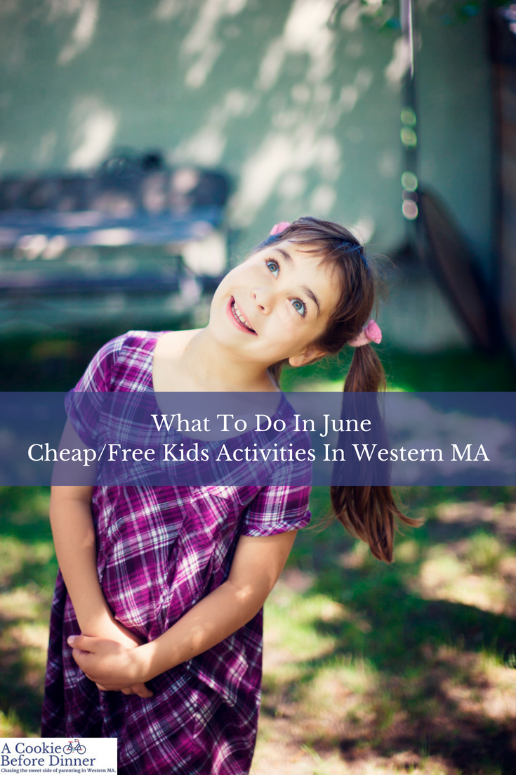 free cheap things to do in western massachusetts in june