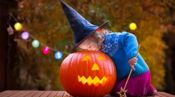 Halloween Events For Kids Springfield MA