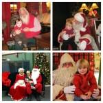 Rewind Santa