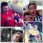 Last Week Via My iPhone – Sleeping and Crisis Edition