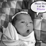 Please Don't Call Me Princess