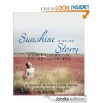 {Book Review} Sunshine After The Storm: A Surviving Guide For The Grieving Mother