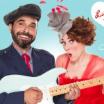 Musical Treats: Lishy Lou & Lucky Too