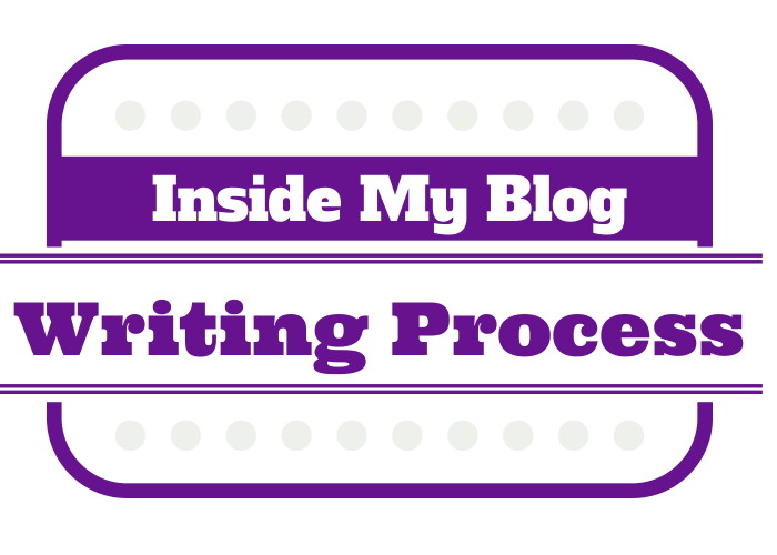 Inside My Blog Writing Process