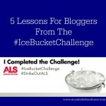 Five Lessons Bloggers Can Learn From the ALS Ice Bucket Challenge