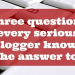 Blogger Rehab- What Do You Love And Hate About Blogging?