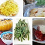 Gluten Free Thanksgiving Side Dishes