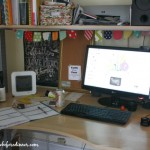 On Clean Desks & Clutter