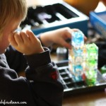 Games For The Academically Gifted Child {ThinkFun Games Review}