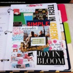 February 2015 Goals {And What I Learned In January}