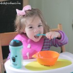 10 Tips For Encouraging Toddlers To Eat Well {Stonyfield & Tommee Tippee Prize Pack Giveaway}