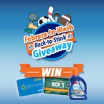 Back To School Giveaway Time!