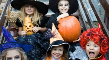 Halloween Events For kids In Western MA 2016