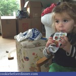 Moving 101: How To Move With A Toddler And Not Lose Your Mind