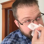 How To Help Your Husband When He Gets Sick