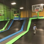 Mom Tip: How To Rock The Trampoline Park
