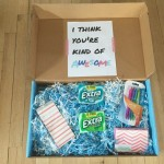 Easy Act Of Kindness Care Package + Free Printable