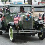 Pioneer Valley Memorial Day Parades 2017