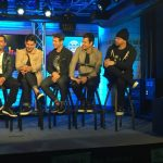 10 Great Reasons To Watch New Kids On The Block's Rock This Boat