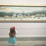 Visiting The Norman Rockwell Museum With Kids