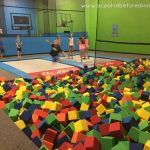 Where To Play: Bounce Trampoline Sports Springfield, MA